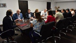 El gabinete provincial de Gustavo  Sáenz se integrará con 9 ministros