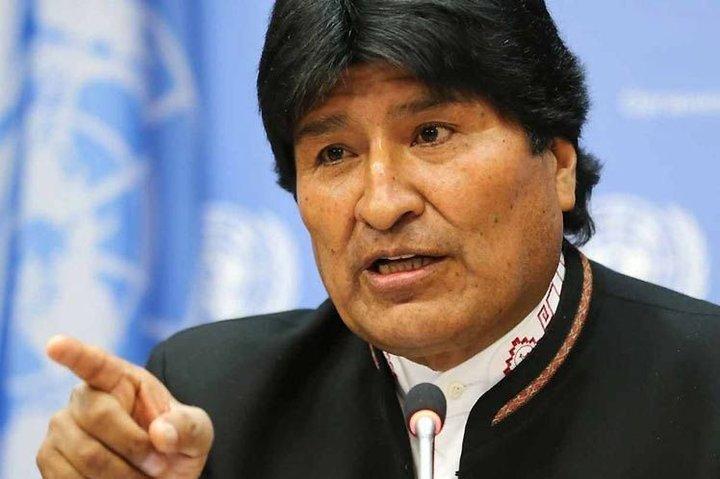 Más de 100 expertos internacionales concluyeron que en Bolivia no hubo fraude