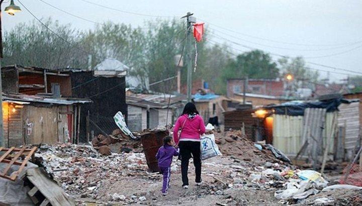 Informe de la UCA: la pobreza saltó al 40,8% y afecta a 16 millones de personas