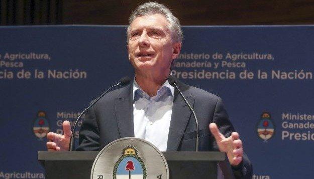 Balance de gestión: las 10 frases más fuertes de Mauricio Macri en cadena nacional