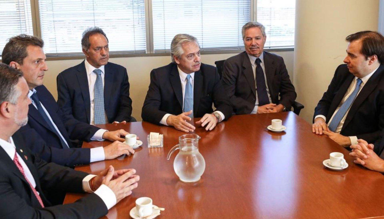 El gabinete de Alberto Fernández: Estos son los nombres de los ministros elegidos