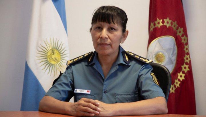 Por primera vez, una mujer estará a cargo de la Jefatura de la Policía de Salta