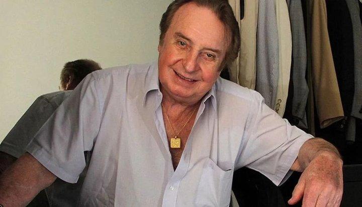 A los 83 años, murió Santiago Bal