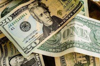 El dólar blue y el