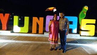 Lanzaron la temporada turística en Libertador