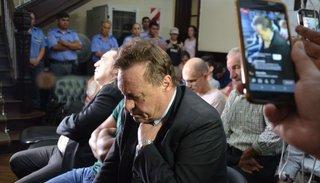 Por venta de droga, condenan a seis años a un exintendente de Cambiemos