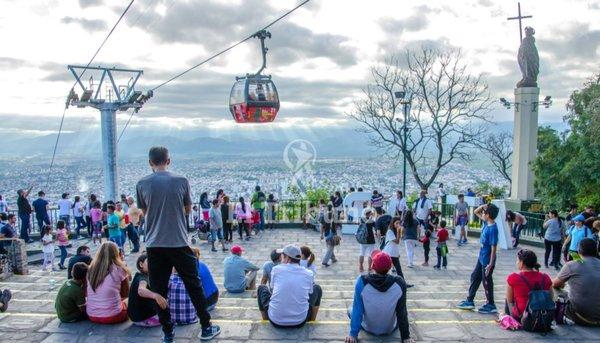Salta se abrirá al turismo nacional a partir del 15 de diciembre