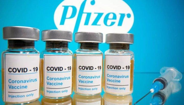 Pfizer pidió en la Argentina la autorización para la vacuna contra el coronavirus