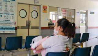 Cuatro niños heridos por pirotecnia fueron asistidos en el Materno Infantil