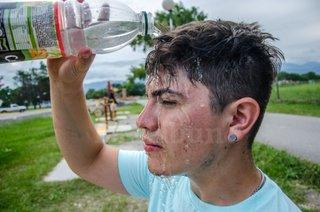 Los riesgos de sufrir un golpe de calor